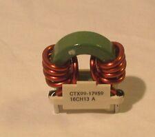 Cooper Bussmann CTX99-17959-R Custom Magnetic Inductor