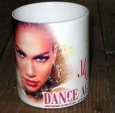 Jennifer Lopez J Lo Dance Again Tour Advertising MUG