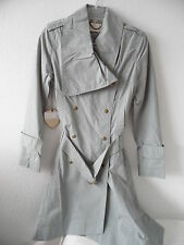 New with Tags William Rast Belted Trench Coat, Size S - Sample