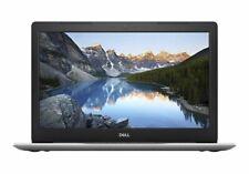 "Dell Insp 15 5570 15.6"" Laptop Intel Core i5-8250 Ram 8GB 1TB HDD W10 FHD Silver"