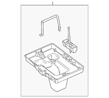 Genuine Ford Battery Tray AR3Z-10732-B
