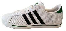 adidas da uomo Greenstar Scarpe da allenamento q23030 Bianco/Verde / nero pelle