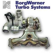 Origine Turbocompresseur Pour Range Rover Evoque Cabriolet 2.0 4x4 177 KW 241ps NEUF!