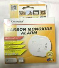 Ei Electronics Ei207 Carbon Monoxide Alarm