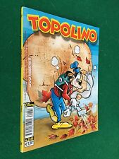Walt Disney TOPOLINO n. 2555 (2004) Fumetto ORIGINALE
