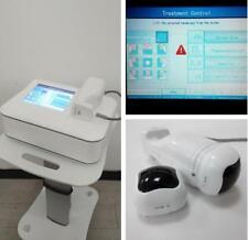 Mini Liposonix HIFU Slimming Liposonix Machine Home Use w/ 8mm & 13mm Cartridge