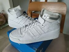 Adidas Forum refined mid High 10 superstar top ten js wings White rivalry