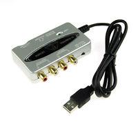Hot Behringer UCA-202 U-Control USB Audio Interface Adapter in Box (UCA202)  SL^