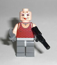 LEGO Star Wars - Sugi - Figur Minifig Minifigur Bounty Hunter Gunship 7930
