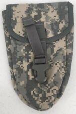 E Tool Carrier Pouch USGI US Military Army Surplus MOLLE II ACU Rifleman New