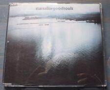 Starsailor Goodsouls 3 track  CD single plus video