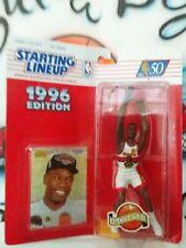 Starting Lineup NBA 1996 Edition Dkembe Mutombo Figure