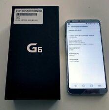 lg g6 4/64gb dual sim perfetto