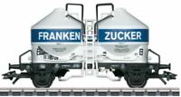 "Marklin 46620 Type Kds 54 Silo Car ""Frankenzucker"" LIMITED Release!"