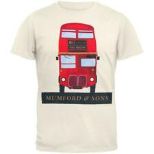 Mumford & Sons - Full English 2013 Tour Soft T-Shirt
