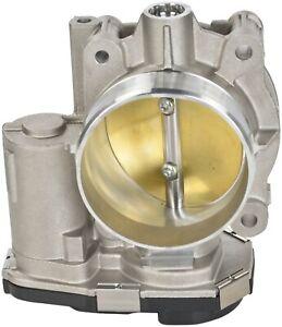 New Throttle Body Bosch F00H600073
