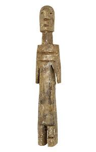 Adja Figure Benin Wood Togo African Art SALE WAS $95.00