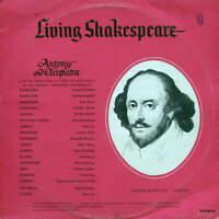 William Shakespeare - Antony And Cleopatra (LP)