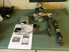 VW T25 ELECTRIC POWER STEERING CONVERSION KIT EPAS T25/T3 CAMPER