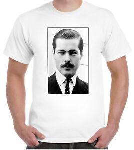 Lord Lucan T-Shirt