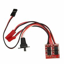 20A Double Sides Brushed ESC for LOSI MICRO T RALLY 1/32 RC Car truck 3 wire