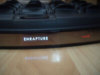 Enrapture Extremity Electric Heated Hair Rollers Curlers