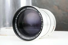 :Schneider Retina Tele Xenar 135mm f4 Telephoto Lens for Kodak Retina DKL Mount