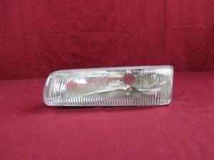 NOS OEM Chrysler Concorde Headlamp Light 1996 - 97 Left Hand