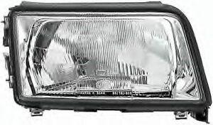 AUDI 100 C4 Right HEADLIGHT 1991 - 1994