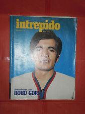INTREPIDO formato albo -n°2 a- bobo gori- DEL 1974- da 200 lire- UNIVERSO