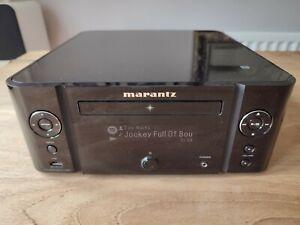Marantz MCR611 (Black) - Streaming mini system M-CR611