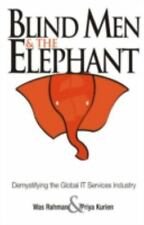 Blind Men and the Elephant: Demystifying the Global IT Services Industry