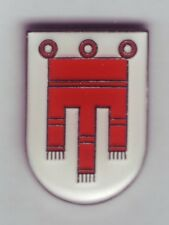 Vorarlberg  Wappen Pin Coat of Arms  Badge Österreich