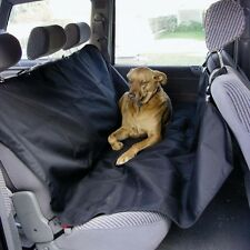 HOUSSE PROTECTION BANQUETTE CHIEN CHAT LAND ROVER DEFENDER Station