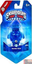 SKYLANDERS PIEGE TRAP WATER JUGHEAD POUR JEU TRAP TEAM WiiU XBOX 360/ONE PS3/4