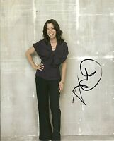 PARKER POSEY GENUINE AUTHENTIC SIGNED SEXY 10X8 PHOTO AFTAL & UACC IN PERSON A