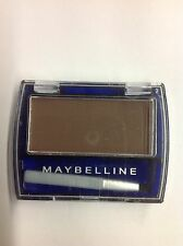 Maybelline Ultra Brow Brush-On Color ( DARK BROWN ) NEW UNCARDED.