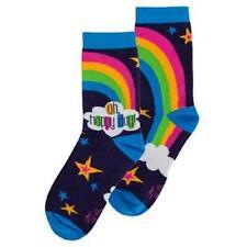 6bcb523a6 Rainbow Crew Socks by Karma Gifts