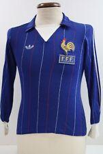 Maillot de football équipe de France 1982-1983