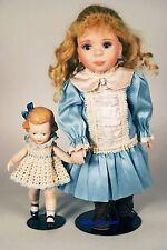 Annette Herrmann Doll Artist Original Erin + Dolly Limited Edition of 5 NEW NRFB