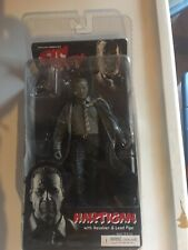 New listing Neca Frank Millers Sin City Hartigan Black and White Series 1 Action Figure