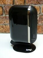 1 x Q Acoustics 7000LR Gloss Black Home Theatre Surround Sound Loudspeaker