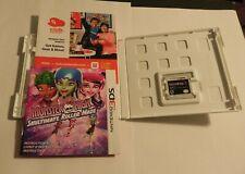 Monster High: Skultimate Roller Maze (Nintendo 3DS, 2013)  COMPLETE  FAST SHIP