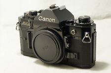 Canon A-1 SLR Checked Working As-Is [1345168]