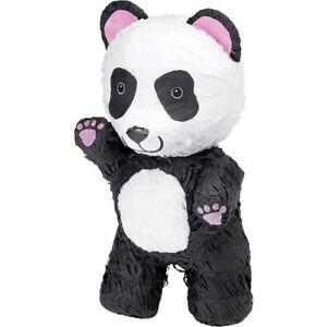 Panda Pinata - Birthday Party Supplies
