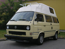 "Bulli - VW T3 Westfalia Dekorfoliensatz ""Club Joker"" FarbenWunsch Farbtafel"