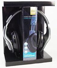Grundig 52667 Faltbar Kopfhörer schwarz oder weiß