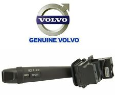 Volvo S60 S80 V70 XC70 Combination Switch Turn Signal Dimmer Cruise Control
