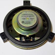 "Speaker 6 1/2"" diam D650F4D-1 5269356 Chrysler Car Tested and Nice Sound!"