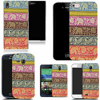 Motif case cover for All popular Mobile Phones - elephant pattern